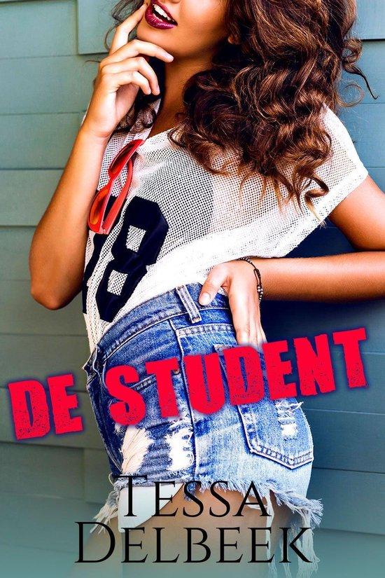 De student - Tessa Delbeek  