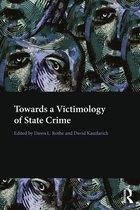 Towards a Victimology of State Crime