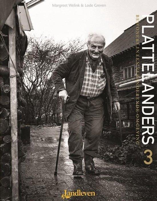 Plattelanders 3 - Margreet Welink | Fthsonline.com