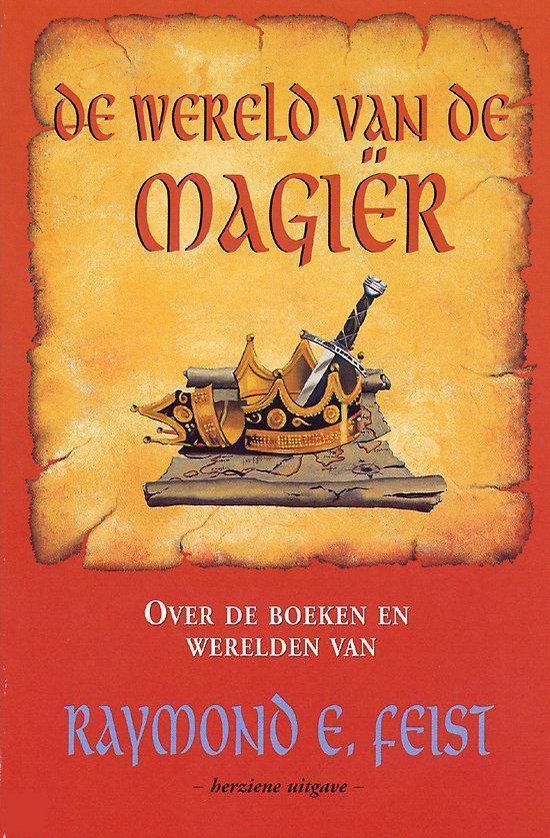 De Wereld Van De Magier - R.E. Feist |