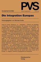 Die Integration Europas