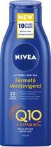 NIVEA Q10plus Verstevigende Bodymilk - 400 ml