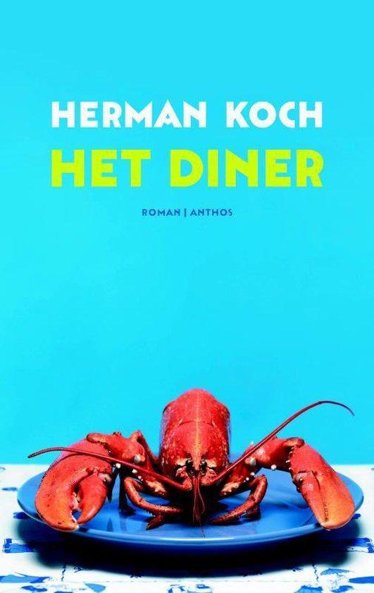 Het Diner - Herman Koch |
