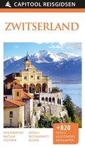 Capitool reisgids - Zwitserland
