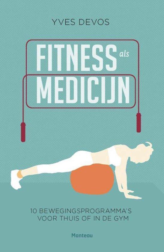 Fitness als medicijn - Y. Devos | Fthsonline.com