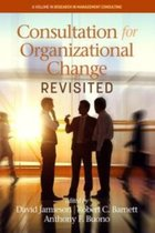 Consultation for Organizational Change Revisited