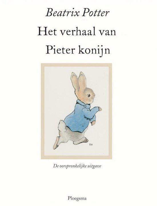 Het Verhaal Van Pieter Konijn - Beatrix Potter |