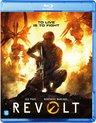 Revolt (Blu-ray)