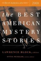 Omslag The Best American Mystery Stories