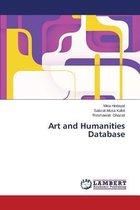 Art and Humanities Database