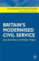 Britain's Modernised Civil Service
