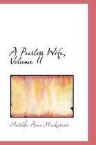 A Peerless Wife, Volume II