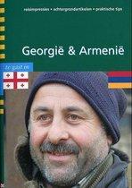 Te Gast In Georgie & Armenie