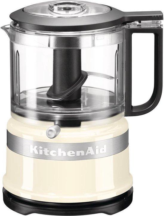 KitchenAid 5KFC3516 Foodprocessor (Amandel)