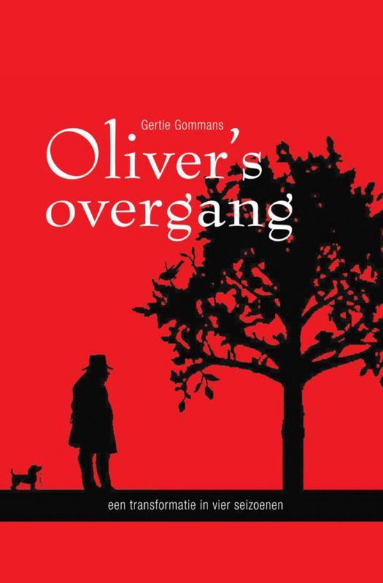 Oliver's overgang