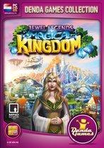 Jewel Legends, Magical Kingdom