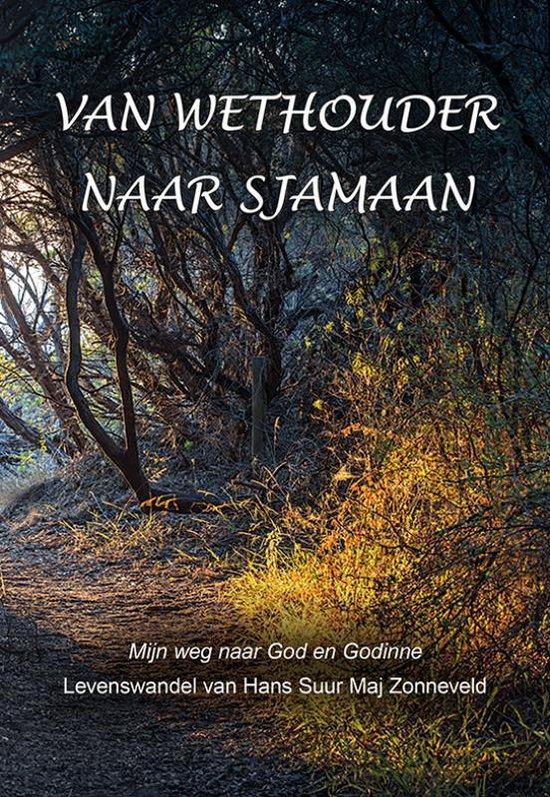 Van wethouder naar sjamaan - Hans Suur Maj Zonneveld | Fthsonline.com