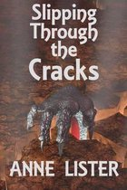 Omslag Slipping Through the Cracks
