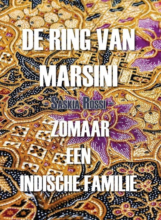 De Ring van Marsini - Rossi Saskia | Fthsonline.com