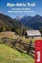 Alpe-Adria Trail (1st Ed)