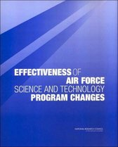 Effectiveness of Air Force Science and Technology Program Changes