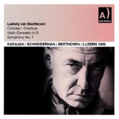 Beethoven: Violin Cto Op. 61, Corol