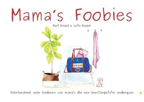 Mama's Foobies