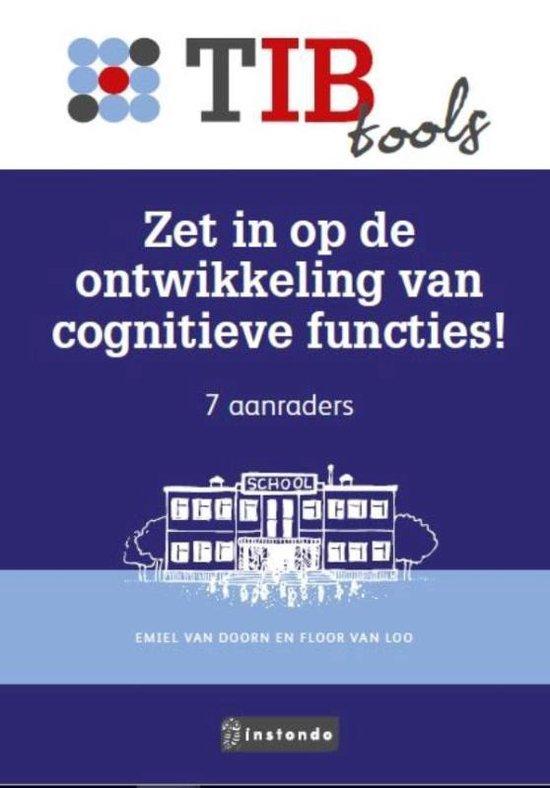 TIBtools - Zet in op de ontwikkeling van cognitieve functies! - Emiel van Doorn  