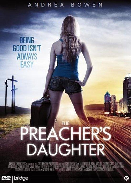 Cover van de film 'The Preacher's Daughter'