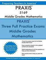 Praxis 5169 Middle School Mathematics