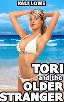 Tori and the Older Stranger