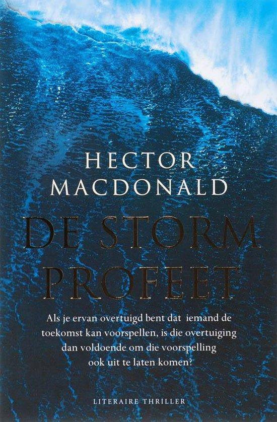 De Stormprofeet - Hector Macdonald  