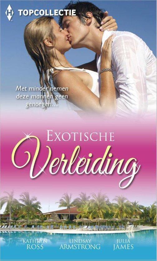 Exotische verleiding, 3-in-1 - Kathryn Ross |
