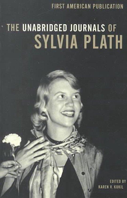 Boek cover The Unabridged Journals of Sylvia Plath van Sylvia Plath