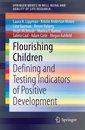 Omslag Flourishing Children