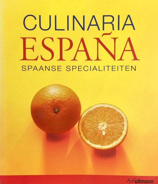 CULINARIA ESPANA - Marion Trutter   Fthsonline.com