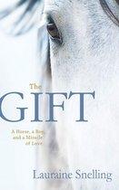 Boek cover The Gift van Lauraine Snelling