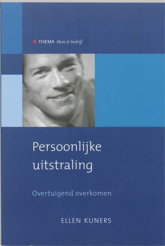 Mens en bedrijf - Persoonlijke uitstraling - Ellen Kuners |