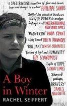 Boek cover A Boy in Winter van Rachel Seiffert (Paperback)