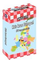 Quiz it - Quiz it junior Kris kras Europa!