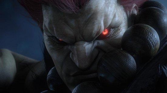 Tekken 7: Fated Retribution - PS4 - Merkloos