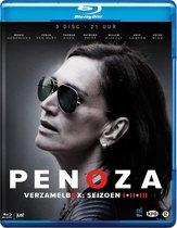 Penoza - Seizoen 1 t/m 3 Verzamelbox (Blu-ray)