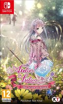 Atelier Lulua: The Scion of Arland - Switch