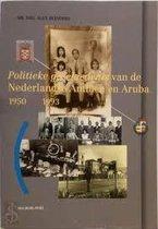 POLITIEKE GESCHIEDENIS VAN DE NEDERLANDS