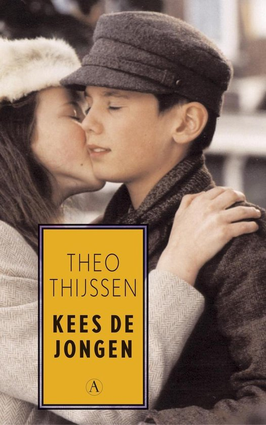 Kees de jongen - Theo Thijssen pdf epub