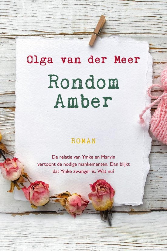 Rondom Amber - Olga van der Meer |