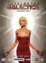 Battlestar Galactica - Seizoen 4 (Blu-ray)