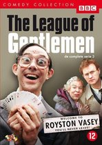League Of Gentlemen - Seizoen 3