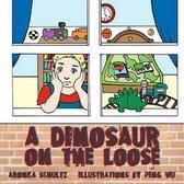 A Dinosaur on the Loose