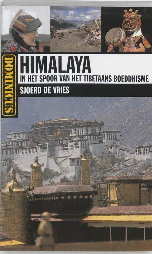 Dominicus Himalaya - Sietse de Vries |
